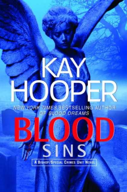 Bestsellers (2008) - Blood Sins (Bishop/Special Crimes Unit: Blood Trilogy) by Kay Hooper