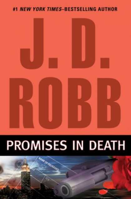 Bestsellers (2008) - Promises in Death by J.D. Robb