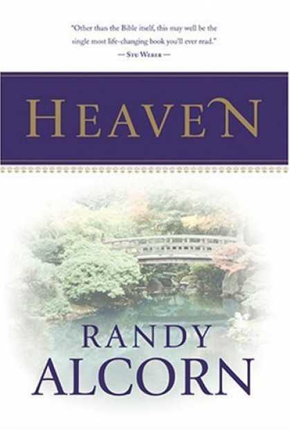 Bestsellers (2008) - Heaven by Randy Alcorn