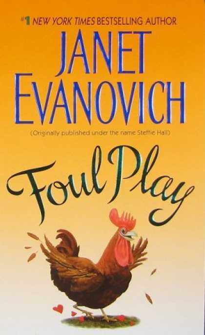 Bestsellers (2008) - Foul Play by Janet Evanovich
