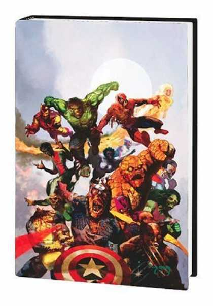 Bestselling Comics (2006) - Marvel Zombies TPB by Robert Kirkman