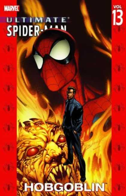 Bestselling Comics (2006) - Ultimate Spider-Man Vol. 13: Hobgoblin by Brian Michael Bendis