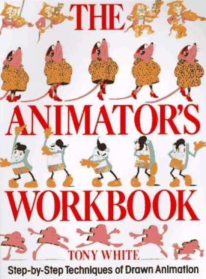 The Animation Bible A Practical Guide to the Art of Animating from Flipbooks to Flash