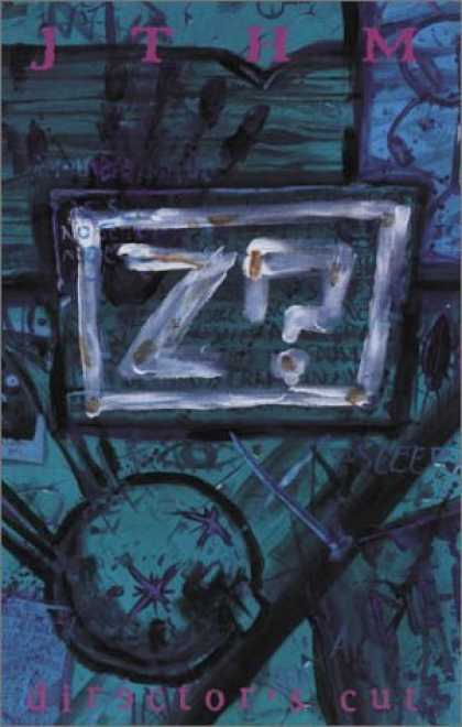 Bestselling Comics (2006) - Johnny The Homicidal Maniac: Director's Cut by Jhonen Vasquez
