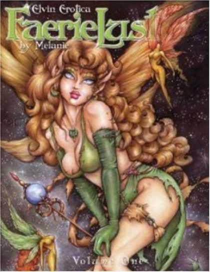 fairy erotica