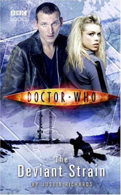 Bestselling Comics (2006) - Doctor Who: The Deviant Strain (Doctor Who) by Justin Richards