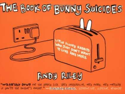 Bestselling Comics (2006) - The Book of Bunny Suicides by Andy Riley