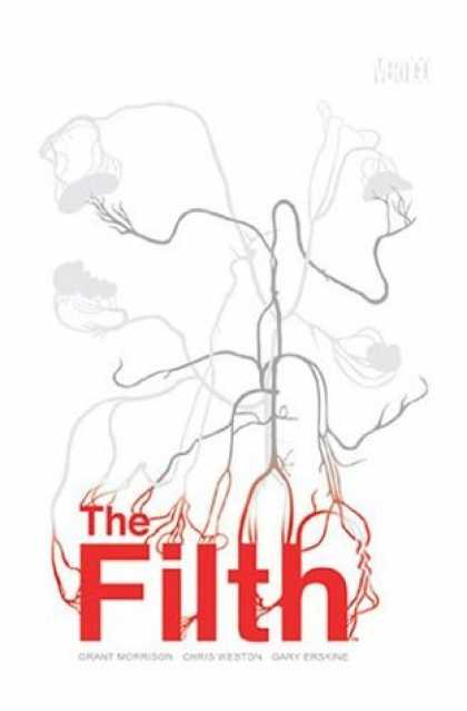 Bestselling Comics (2006) - The Filth by Grant Morrison
