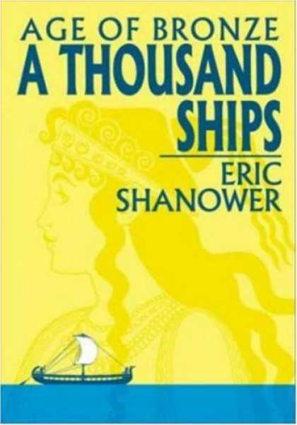 Bestselling Comics (2006) - Age of Bronze Volume 1: A Thousand Ships by Eric Shanower
