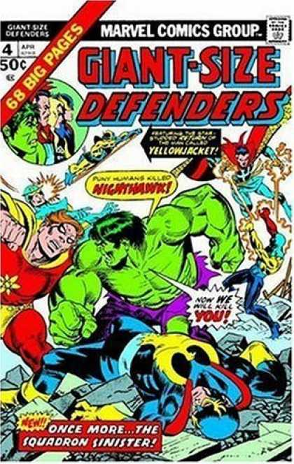 Bestselling Comics (2006) - Essential Defenders, Vol. 2 (Marvel Essentials) by Len Wein