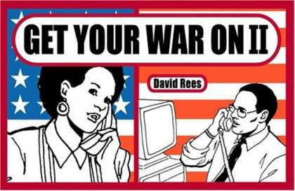 Bestselling Comics (2006) - Get Your War On II by David Rees