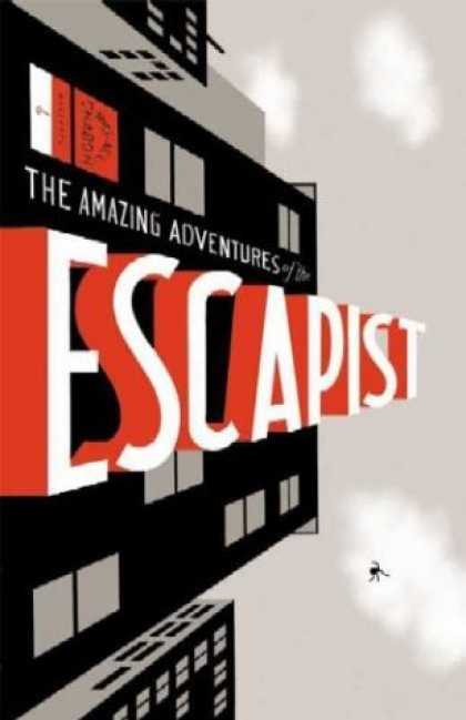 Bestselling Comics (2006) - Michael Chabon Presents. . .The Amazing Adventures of the Escapist, Volume 1 by