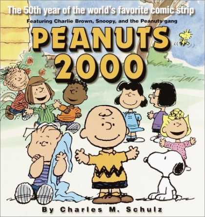 Bestselling Comics (2006) 1653 - Charlie Brown - Linus - Snoopy - Peppermint Patty - Charles M Schulz