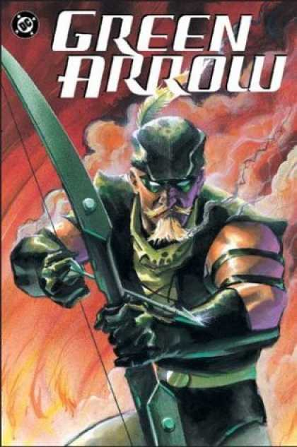 Bestselling Comics (2006) - Green Arrow: Straight Shooter (Vol. 3) by Judd Winick