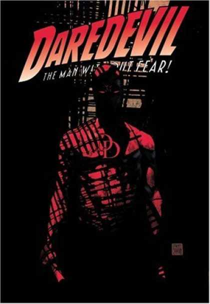 Bestselling Comics (2006) - Daredevil, Vol. 4 by Brian Michael Bendis