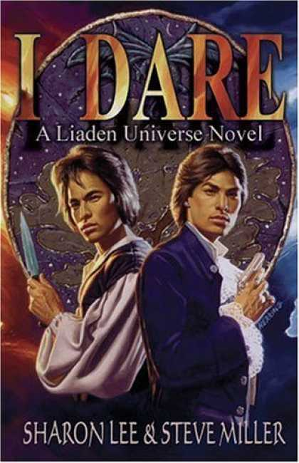 Bestselling Comics (2006) - I Dare (Liaden Universe Novel Series) by Sharon Lee
