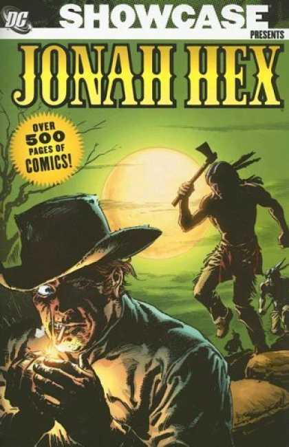 Bestselling Comics (2006) - Showcase Presents: Jonah Hex, Vol. 1 (Showcase Presents) by John Albano