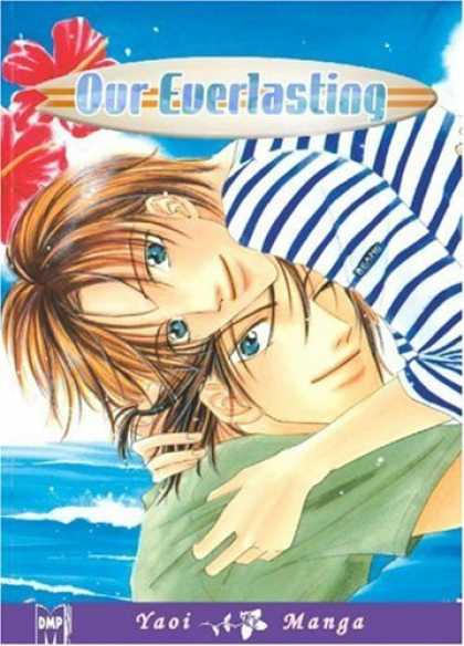 Bestselling Comics (2006) - Our Everlasting Volume 1 (Yaoi) by Toko Kawai