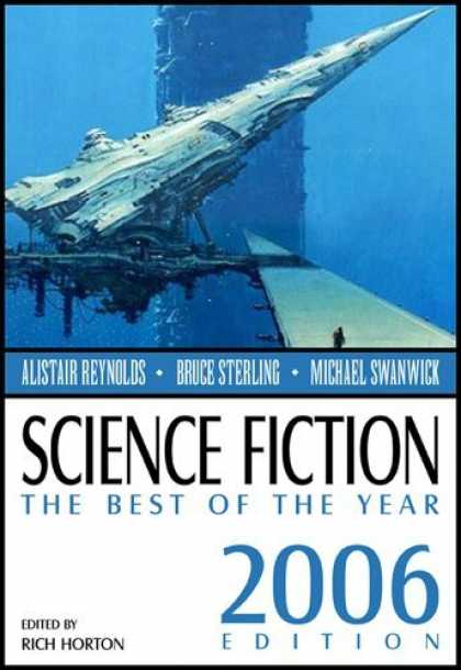 Bestselling Comics (2006) - Science Fiction: The Best of the Year, 2006 Edition