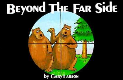 Bestselling Comics (2006) - Beyond The Far Side by Gary Larson