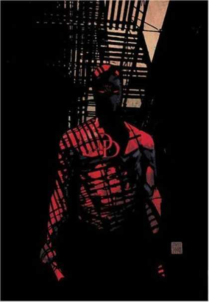 Bestselling Comics (2006) - Daredevil Vol. 9: King of Hell's Kitchen by Brian Michael Bendis