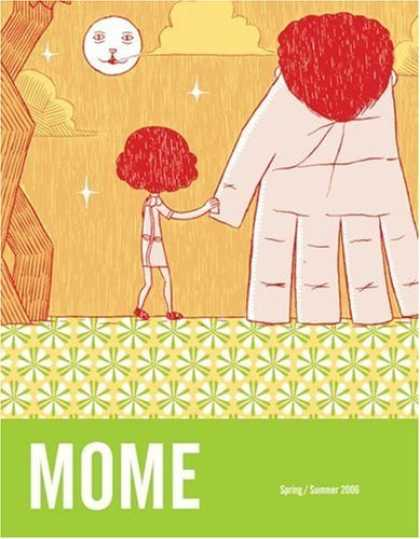 Bestselling Comics (2006) - MOME Spring/Summer 2006 (#4) (Mome)