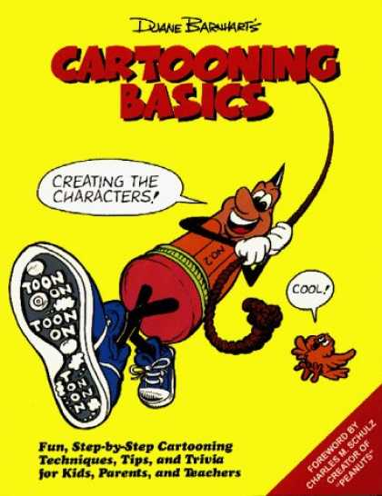 Bestselling Comics (2006) 2216 - Pencil - Bird - Tennis Shoes - Rope - Creating The Characters