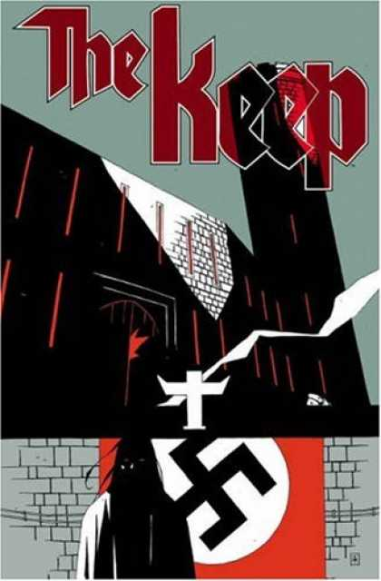 Bestselling Comics (2006) - The Keep by F. Paul Wilson