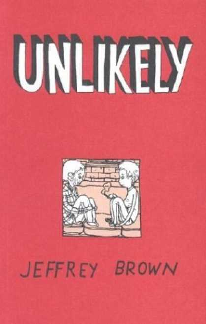 Bestselling Comics (2006) - Unlikely by Jeffrey Brown