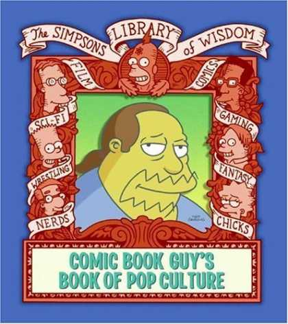 Bestselling Comics (2006) 2325 - The Simpsons - Matt Groening - Tv Series - Homer - Bart