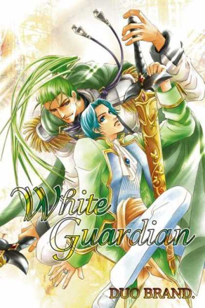 Bestselling Comics (2006) - White Guardian (Yaoi) by Duo Brand