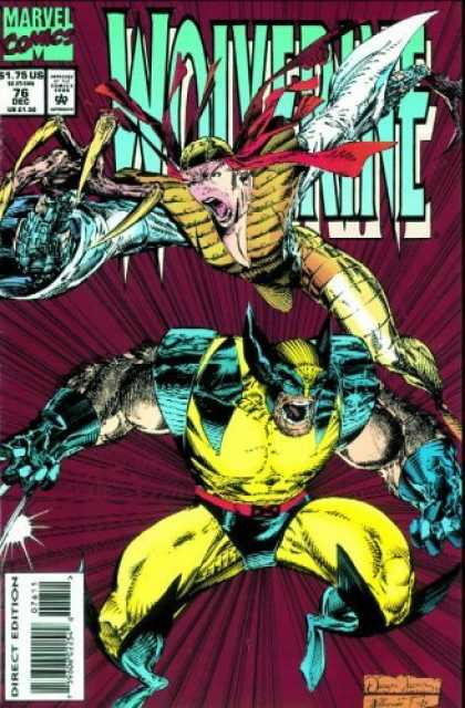 Bestselling Comics (2006) - Essential Wolverine, Vol. 4 (Marvel Essentials) by Larry Hama