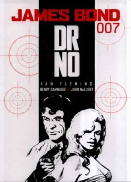Bestselling Comics (2006) - James Bond: Dr. No (James Bond (Graphic Novels)) by Ian Fleming
