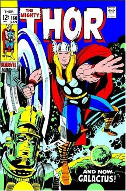 Bestselling Comics (2006) - Essential Thor, Vol. 3 (Marvel Essentials) by Stan Lee