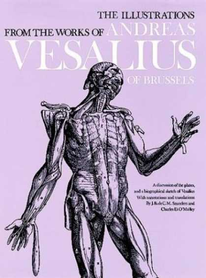 Bestselling Comics (2006) - The Illustrations from the Works of Andreas Vesalius of Brussels