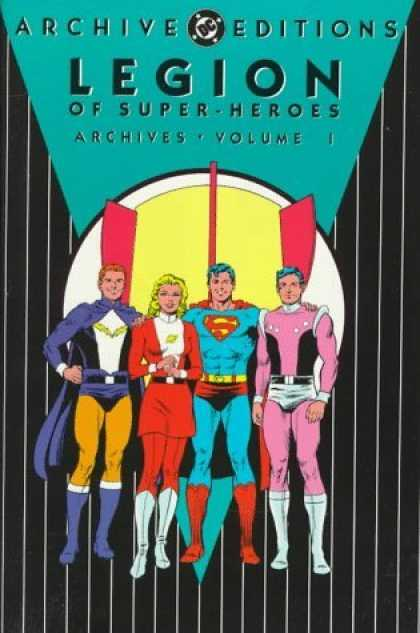 Bestselling Comics (2006) 2626 - Clubhouse - Superboy - Cosmic Boy - Saturn Girl - Lightning Lad