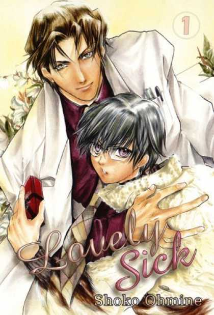 Bestselling Comics (2006) - Lovely Sick, Vol. 1 (Yaoi) by Shoko Ohmine