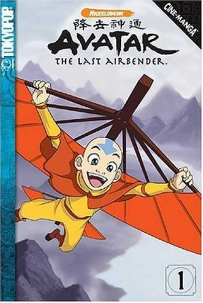 Bestselling Comics (2006) - Avatar 1: The Last Airbender by