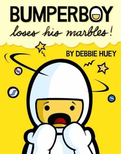 Bestselling Comics (2006) - Bumperboy Loses His Marbles by Debbie Huey - Bumperboy - Debbie Huey - Loses - Marbles - Star