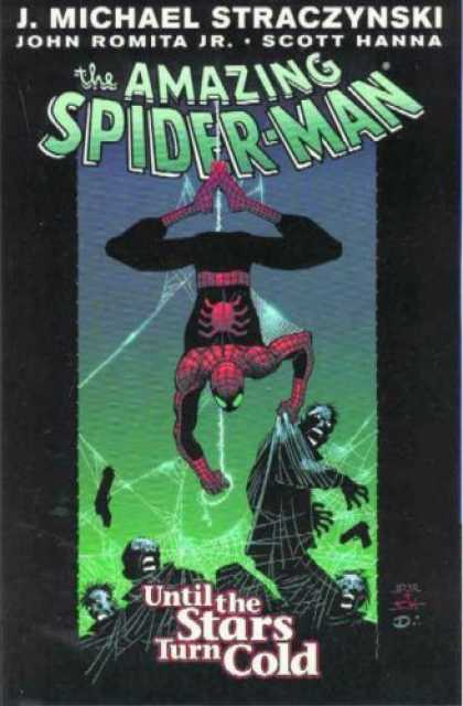 Bestselling Comics (2006) - Amazing Spider-Man Vol. 3: Until The Stars Turn Cold by J. Michael Straczynski