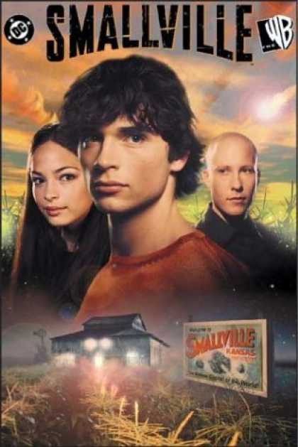Bestselling Comics (2006) - Smallville - Volume 1 by Various