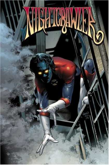 Bestselling Comics (2006) - Nightcrawler: The Devil Inside TPB by Roberto Aguirre-Sacasa - Nightcrawler - Night - Night Crawler - Crawler