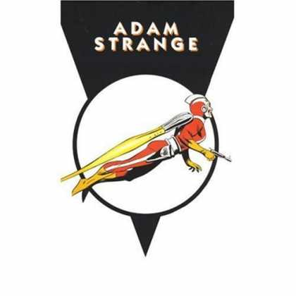 Bestselling Comics (2006) - The Adam Strange Archives, Volume 2 (DC Archive Editions) by Gardner Fox - Adam Strange - Gardner Fox - Superhero - Mike Sekowsky - Action