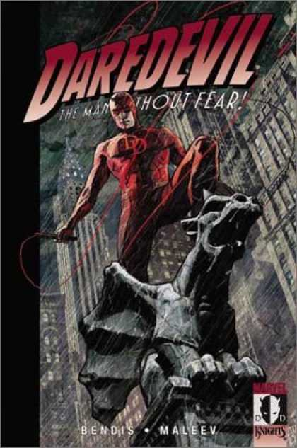 Bestselling Comics (2006) - Daredevil Vol. 6: Lowlife by Brian Michael Bendis