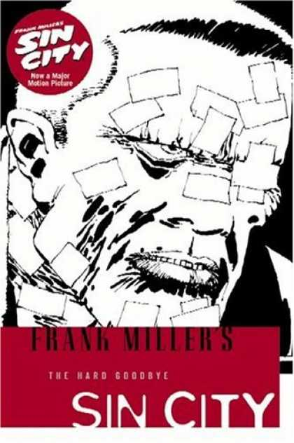 Bestselling Comics (2006) - The Hard Goodbye (Sin City, Book 1: Second Edition) by Frank Miller