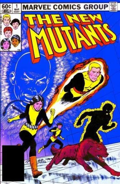 Bestselling Comics (2006) - New Mutants Classic Volume 1 TPB (Marvel Graphic Novels (Paperback)) by Chris Cl