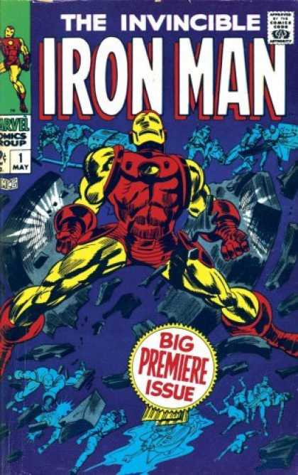 Bestselling Comics (2006) - Essential Iron Man, Vol. 2 (Marvel Essentials) by Stan Lee