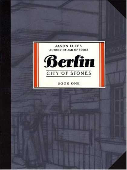 Bestselling Comics (2006) - Berlin: Book One