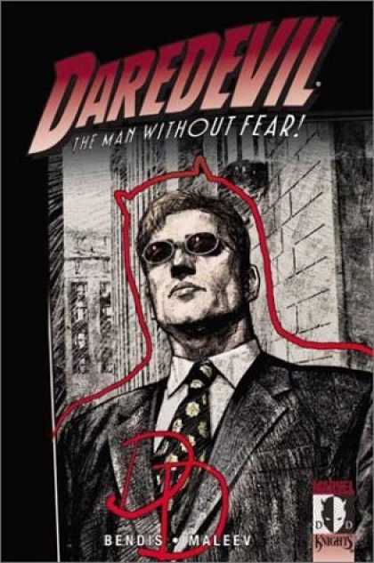 Bestselling Comics (2006) - Daredevil Vol. 5: Out by Brian Michael Bendis