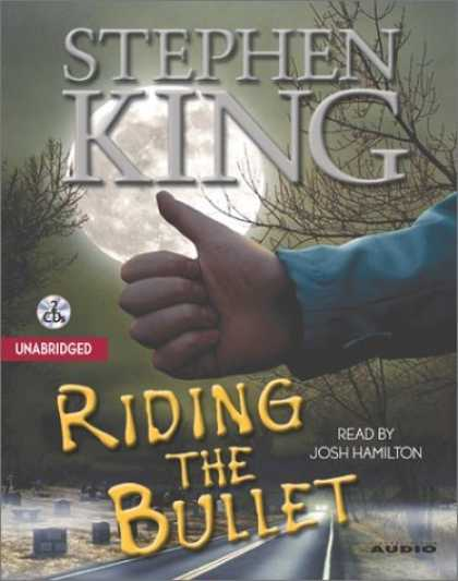 Bestselling Comics (2006) - Riding the Bullet by Stephen King